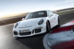 Porsche 911 GT3 – Trailer