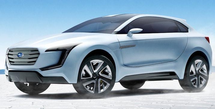 01 Subaru Viziv Concept