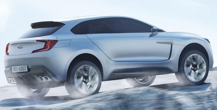 02 Subaru Viziv Concept