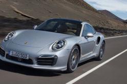 Novi Porsche 911 Turbo