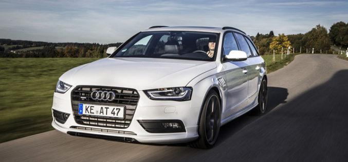 Audi A4 Avant ABT Sportsline 2014.
