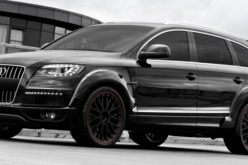 A. Kahn Design Audi Q7 Quattro 3.0 Diesel