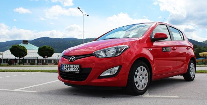Hyundai i20 iKiss_