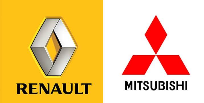 Renault-Mitsubishi