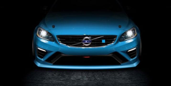 Volvo ulazi u australijski V8 Supercars sampionat