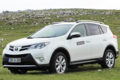 Test: Toyota Rav4 – Spreman za avanturu!