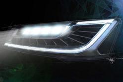 Audi Matrix LED svjetla