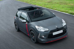Citroën DS3 Cabrio Racing Concept 2013