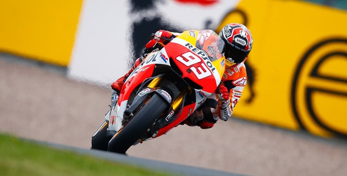 Marc Marquez_Germany 2013