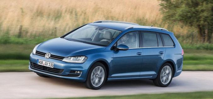 Predstavljen Volkswagen Golf Variant 4Motion