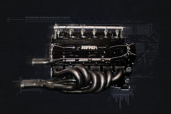 Ferrari F1 motor za 24h LeMans utrku