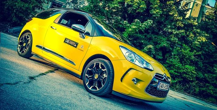 Citoren DS3 Cabrio galerija_0