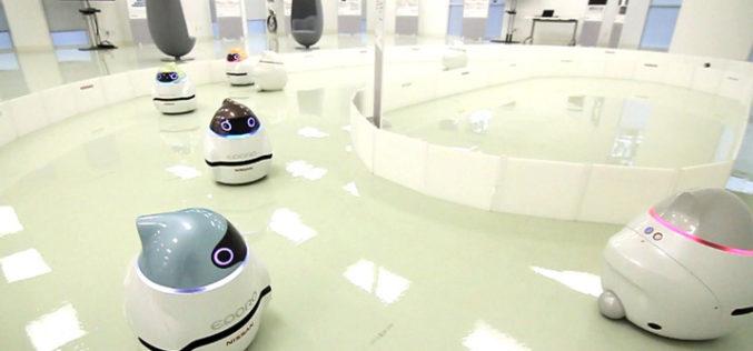 Nissan u razvoju tehnologije prevoza budućnosti