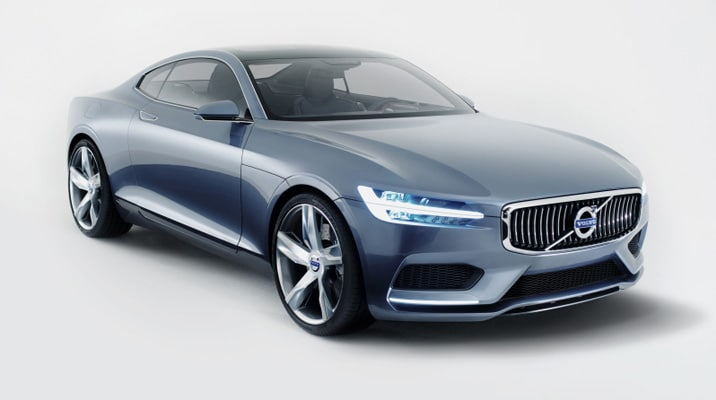 Volvo Concept Coupe_