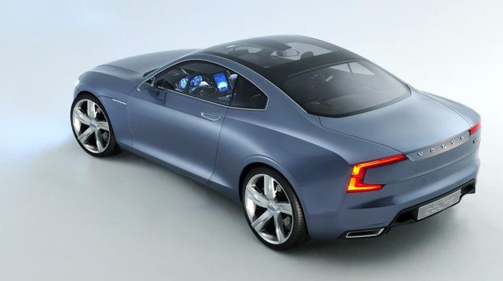 Volvo Concept Coupe_2