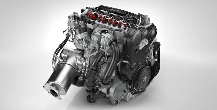 Volvo Drive-E motori-3
