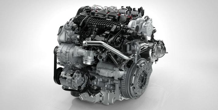 Volvo Drive-E motori-4