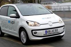 VW eco-automobili