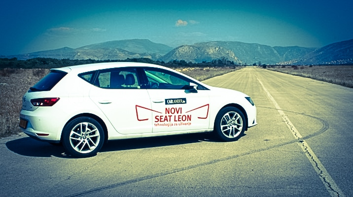 02 Seat Leon test 2013-2