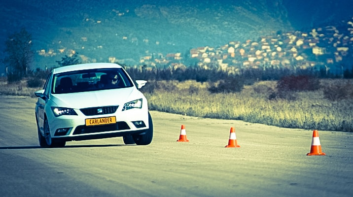 05 Seat Leon test 2013-2