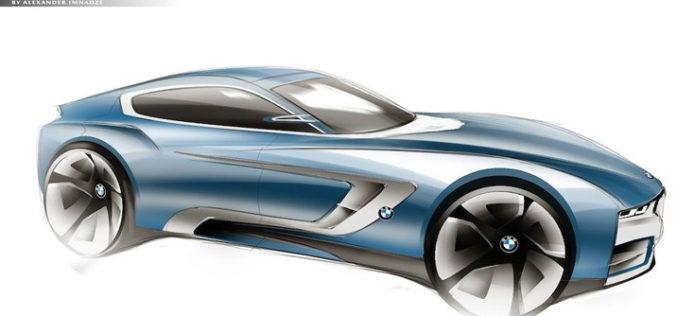 Toyota-BMW Z5 koncept