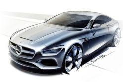 Novi Mercedes Coupe S-klase
