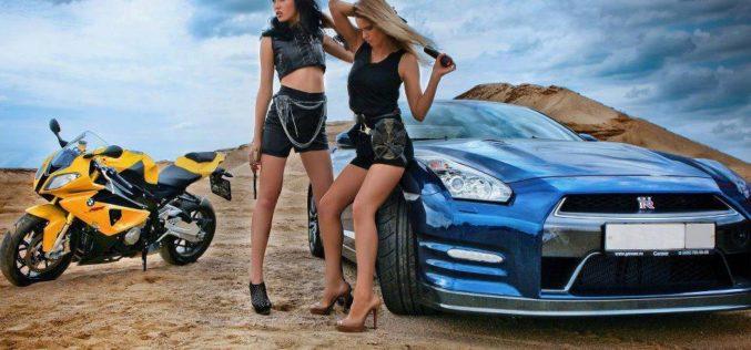 Odlična kombinacija – BMW i Nissan!