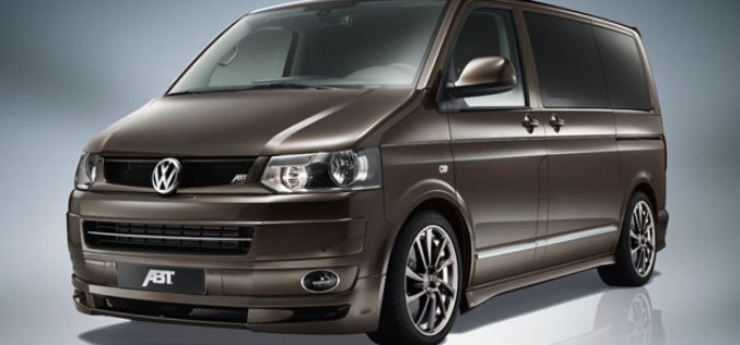 ABT T5 Powerful Bus system