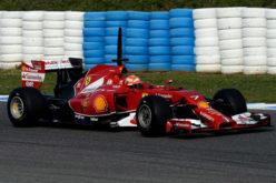 Kimi Raikkonen najbrži prvog dana u Jerezu