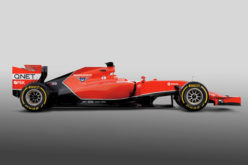 Marussia propušta test u Jerezu