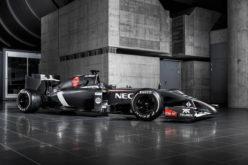 Sauber predstavio novi bolid C33