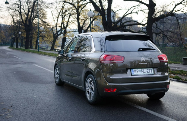 Test Citoren C4 Picasso Technospace - 02