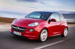 Premijera novog trocilindričnog motora za Opel ADAM u Ženevi