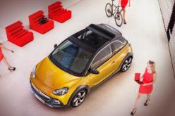 Stiže ADAM ROCKS: Opel je napravio robusni ADAM