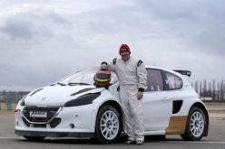 Jacques Villeneuve će voziti Rallycross