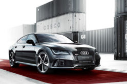Audi RS7 Sportback by PRETOS sa novim twin turbo 4.0 V8 TFSI agregatom