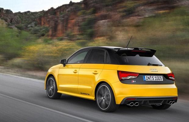 Audi S1 2014 - 06