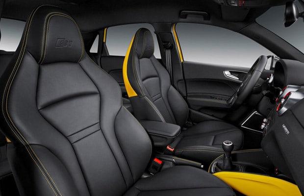Audi S1 2014 - 07