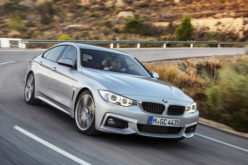 Predstavljen BMW 4 Serie Gran Coupe 2015