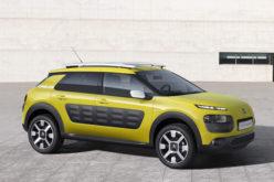 Citroën: Prodaja u svijetu u porastu za 7 %