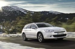 Citroën C5 Crosstourer: Poziv na putovanje