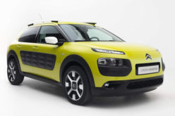 "Citroën C4 Cactus osvojio nagradu ""2015 World Car Design of the year"" u New Yorku"