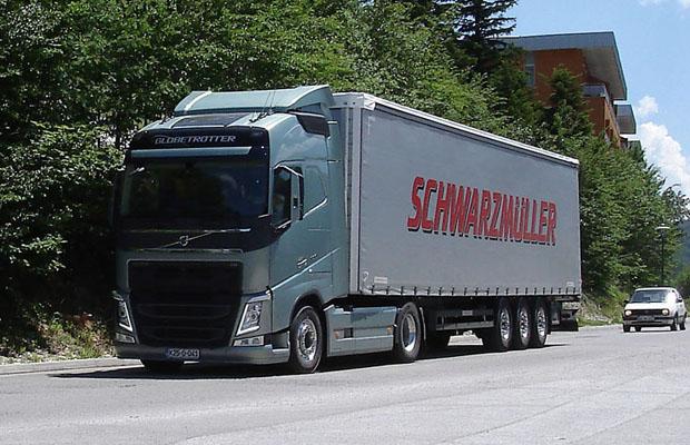 Drivers' Fuel Challenge 2014 - 02