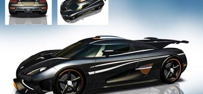 Koenigsegg One:1 model bit će predstavljen u Ženevi
