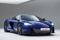 McLaren 650S po cijeni od 232.500 eura