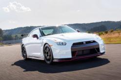 Nissan GT-R Nismo se priprema za evropsku premijeru