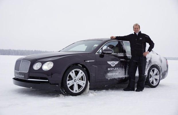 Novi Bentley Flying Spur 01