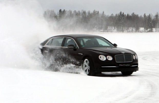 Novi Bentley Flying Spur 02