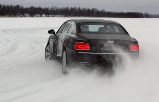 Novi Bentley Flying Spur 03