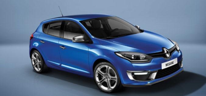 Novi Renault Megane osvaja autonomijom od čak 1.700 km